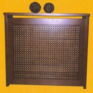 Cubreradiador 15
