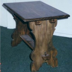 Mueble Artesanal 13