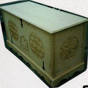 Mueble Artesanal 9