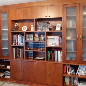 Mueble Salón TV 23