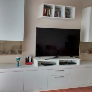 Mueble Salón TV 24