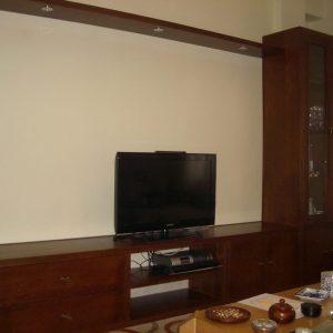 Mueble Salón TV 25