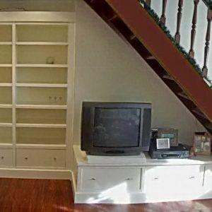 Mueble Salón TV 12