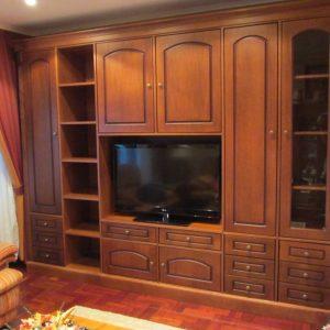 Mueble Salón TV 16