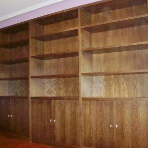 Mueble Salón TV 8