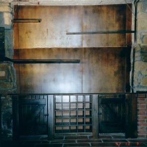 Muebles Varios Carpintería 16