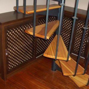 Muebles Varios Carpintería 4