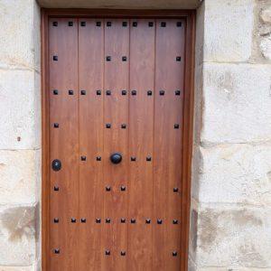 Puerta Acorazada Kiuso 10