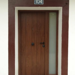 Puerta Acorazada Kiuso 19