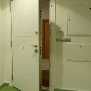 Puerta Acorazada Kiuso 22