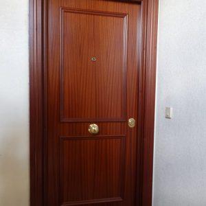 Puerta Acorazada Kiuso 23