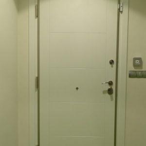 Puerta Acorazada Kiuso 9