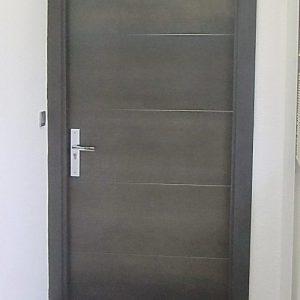 Puerta Entrada Madera 11