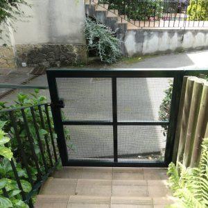 Puerta Entrada Madera 21