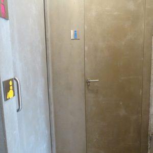 Puertas Ciegas 11