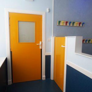 Puertas Ciegas 15