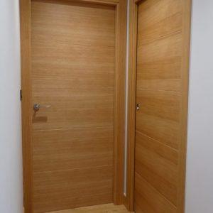 Puertas Ciegas 3