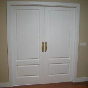 Puertas Ciegas 7