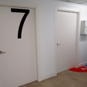 Puertas Ciegas 9