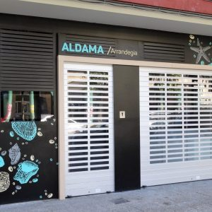 Reforma Local Comercial 9