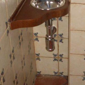 Baño 21