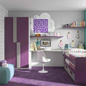 Dormitorio 8
